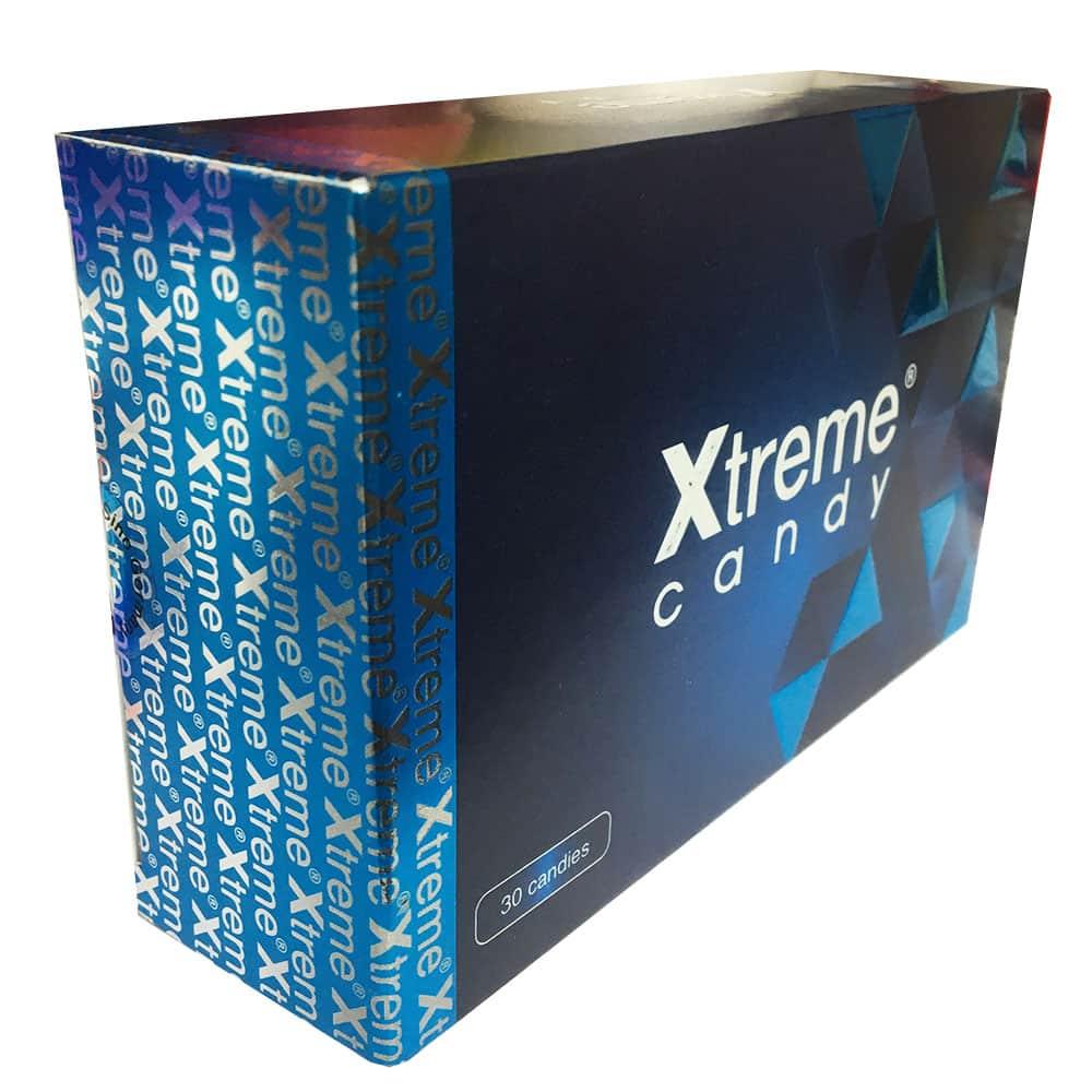 Kẹo nhân sâm Xtreme tăng cường sinh lý nam mạnh mẽ