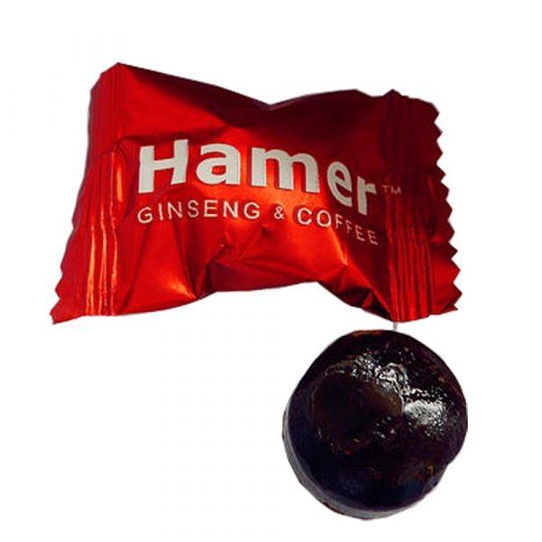 Kẹo sâm Hamer chính hãng malaysia và USA