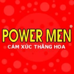 Bao cao su Power men