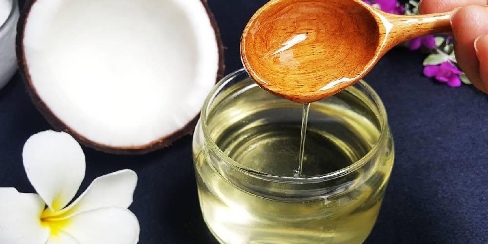 Cách làm bằng dầu dừa nguyên chất