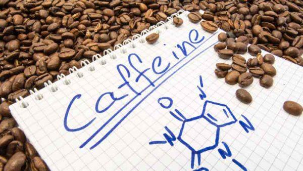 Bạn nên hạn chế sử dụng Caffeine nếu đang trong quá trình muốn có thai