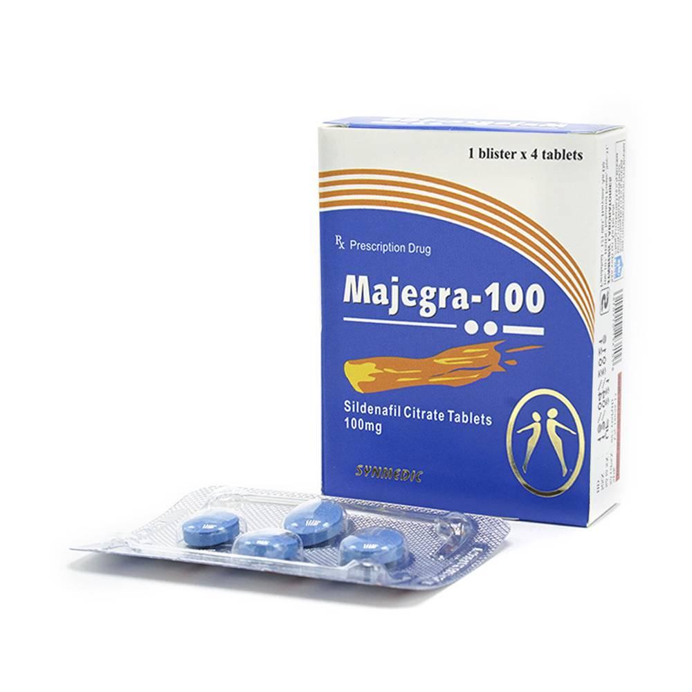 thuốc cường dương majegra